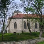 Evang. Kirche Gr. Germersleben